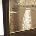 particolare porta acquamarina porta da interno made in italy
