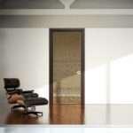 porta acquamarina porta da interno made in italy