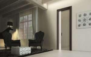 collezione opera ambra porte prestigio, porte luxury, luxury doors