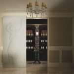 collezione opera cammeo porta da interno made in italy