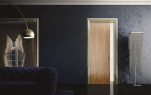 porte prestigio, porte luxury, luxury doors porta da interno made in italy