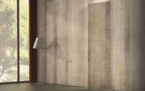 collezione accademia face porte filo muro