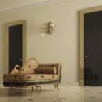 Collezione Opera Giada porta da interno made in italy