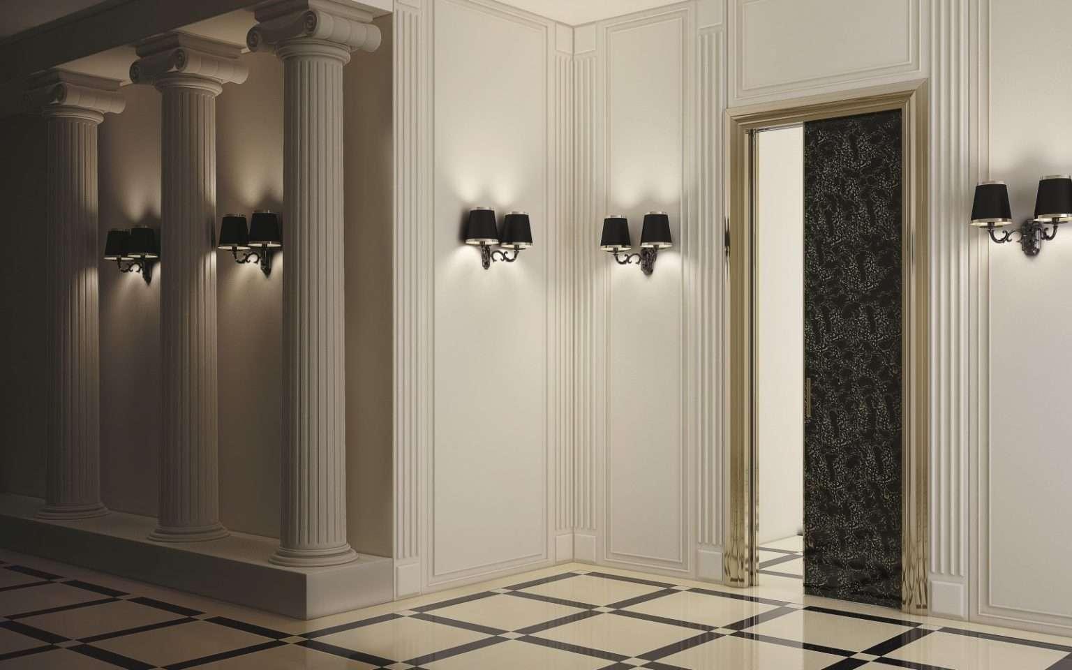 porta topazio porta da interno made in italy